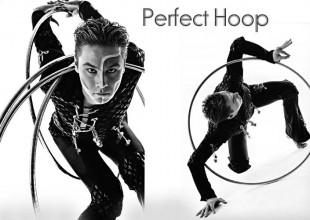 hula-hop act, hula hoop act, hula-hoop, hula hop