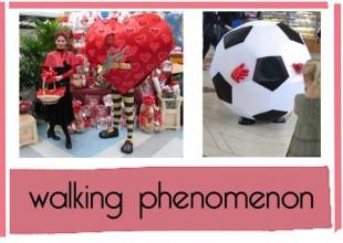 The Walking phenomenons
