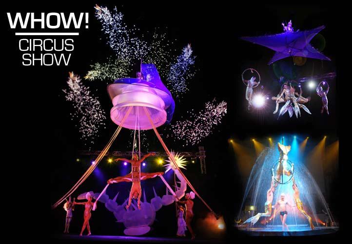 circus show, circus shows, circus company